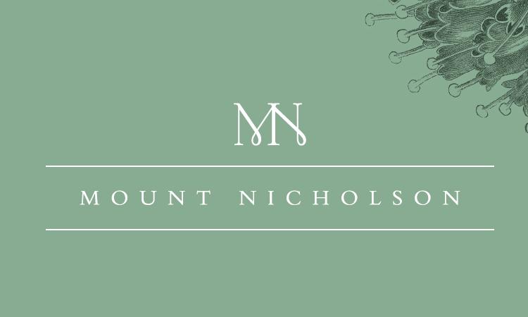 MOUNT NICHOLSON I MOUNT NICHOLSON I