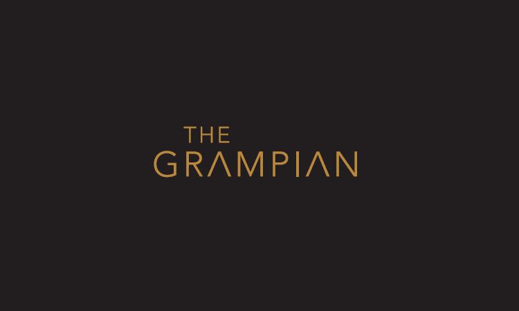 THE GRAMPIAN THE GRAMPIAN