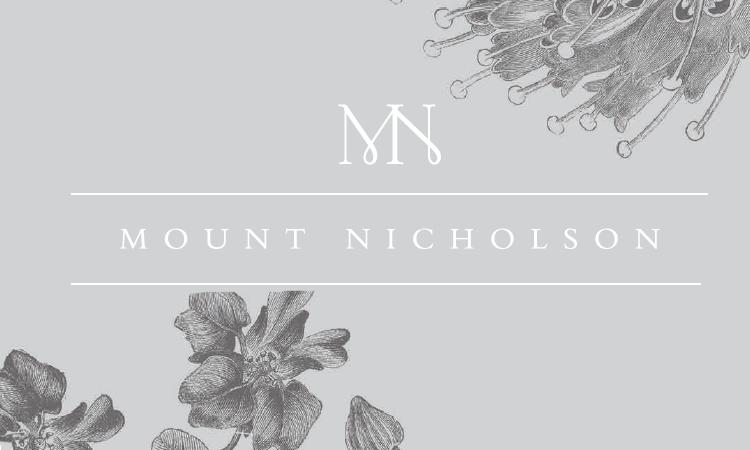 MOUNT NICHOLSON II MOUNT NICHOLSON II