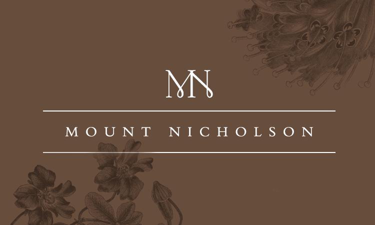MOUNT NICHOLSON III