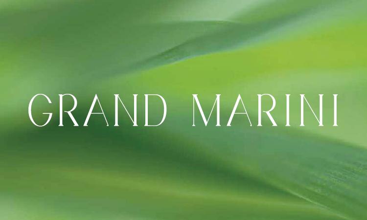 GRAND MARINI