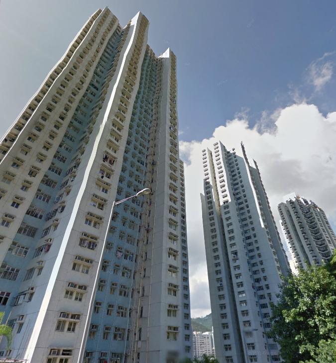香港仔 南濤閣